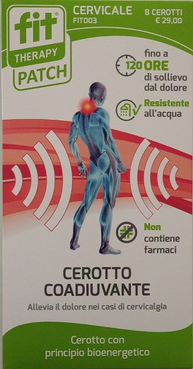 Fit Therapy Cervicale